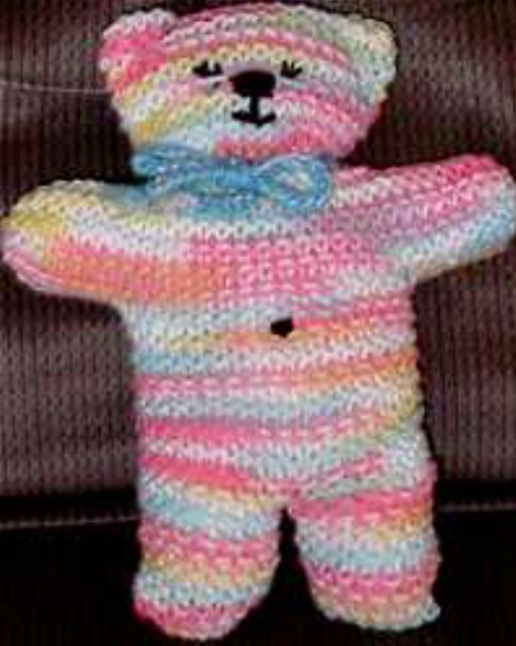 Elegant Dress A Child Around the World Uk Knitted Teddy Bear Of Amazing 45 Ideas Knitted Teddy Bear