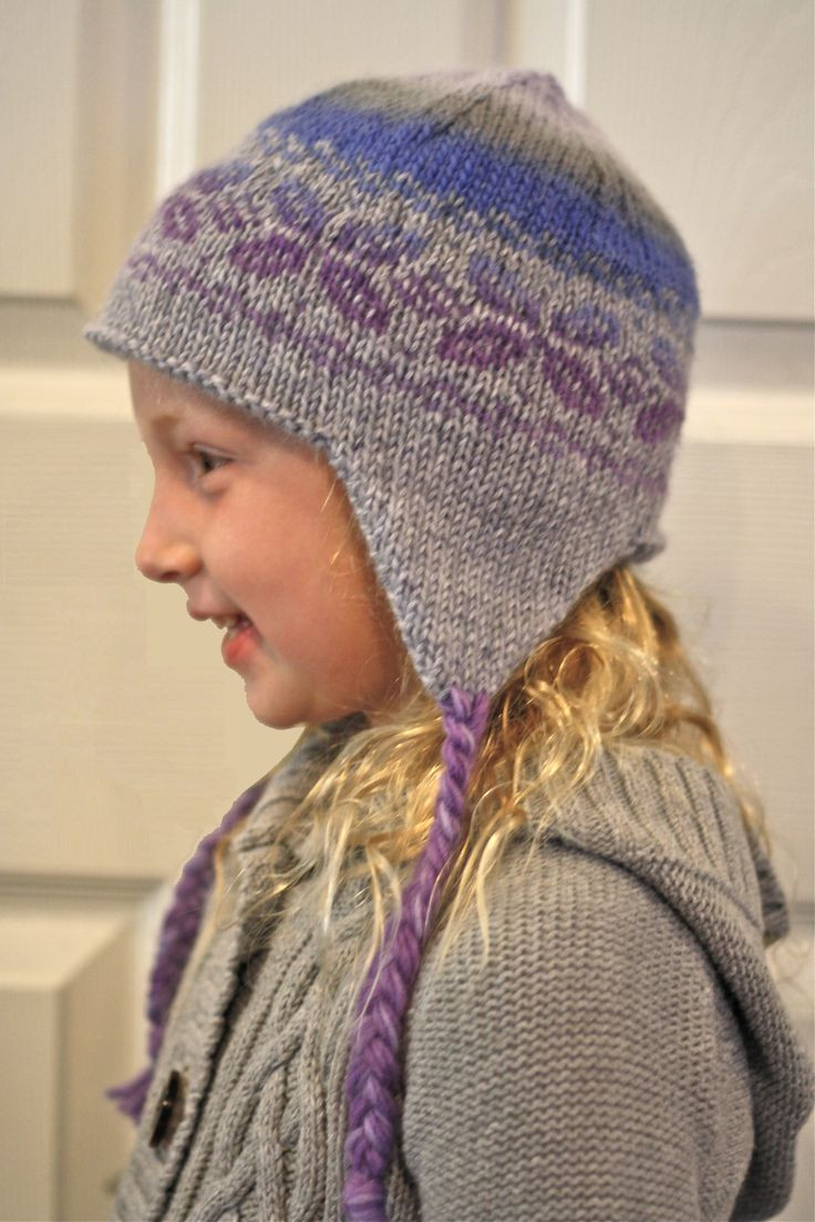 Elegant Ear Flap Hat Knit Pattern by Knitpicks Knit Hat with Ear Flaps Of Marvelous 50 Pics Knit Hat with Ear Flaps