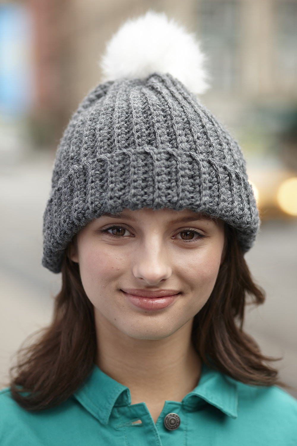Elegant Easy Crochet Hat Patterns Simple Crochet Beanie Free Pattern Of Adorable 48 Images Simple Crochet Beanie Free Pattern