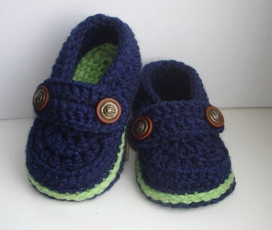 Elegant Easy Crochet Pattern Baby Loafers Baby Booties Crochet Crochet Baby Shoes Pattern Of Delightful 50 Pictures Crochet Baby Shoes Pattern