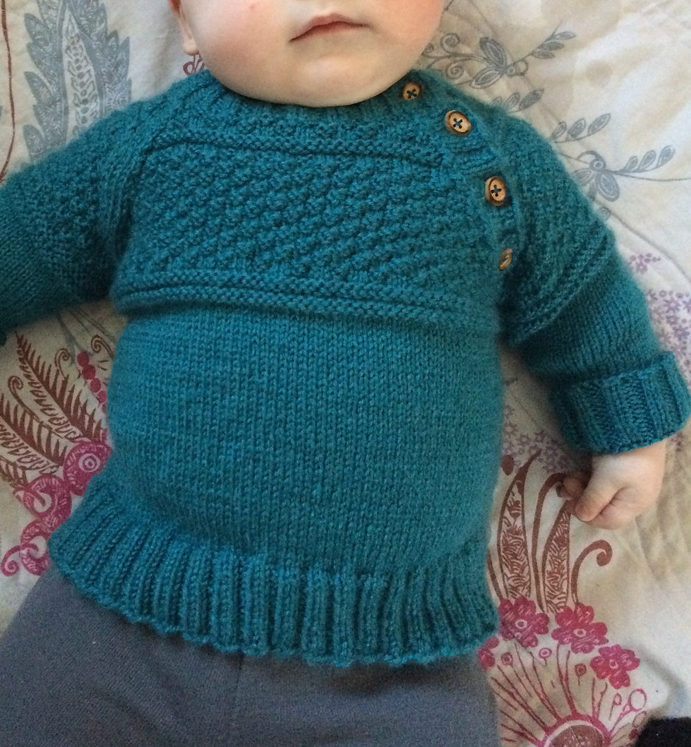 Elegant Easy Pullovers for Babies and Children Knitting Baby Patterns Of New 50 Ideas Baby Patterns