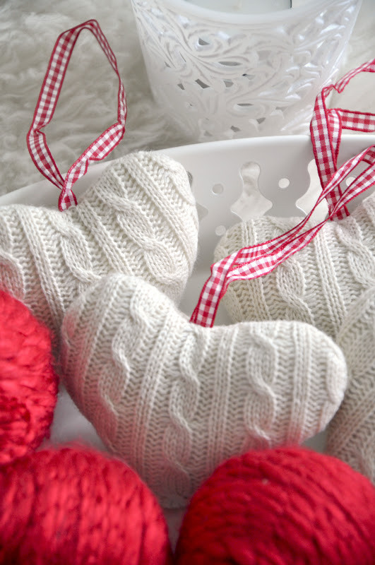 Elegant Fashion Gourmet Cozy Knits Knitted Christmas ornaments Of Incredible 50 Models Knitted Christmas ornaments