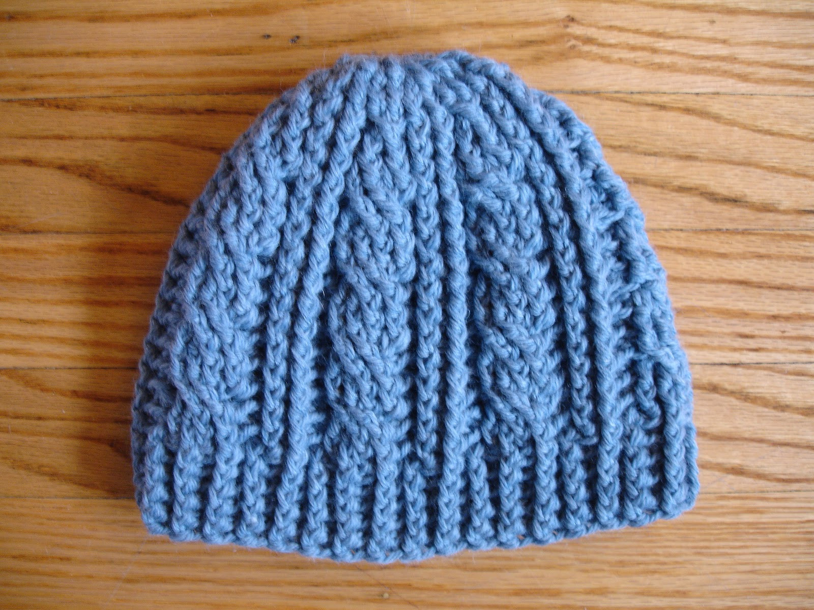 Elegant Field Wonderful Stone Blue Cable Hat Giveaway [giveaway Cable Hat Pattern Of New 40 Models Cable Hat Pattern