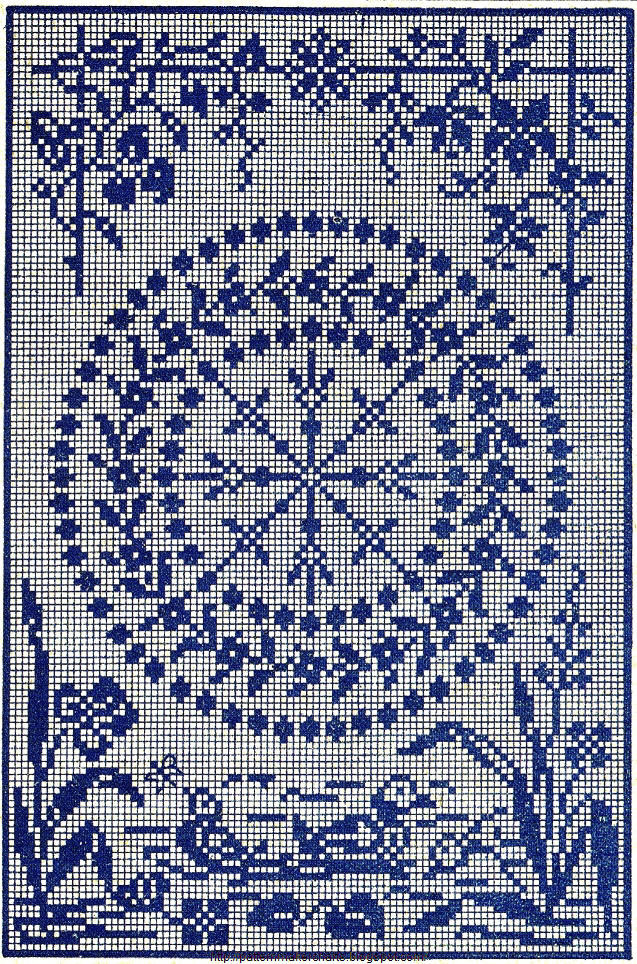 Elegant Filet On Pinterest Free Crochet Graph Maker Of Incredible 46 Models Free Crochet Graph Maker
