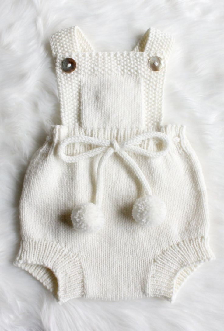 Elegant Finding Your Baby the Ideal Clothes to Wear Knitted Baby Knitted Baby Romper Of Amazing 42 Ideas Knitted Baby Romper