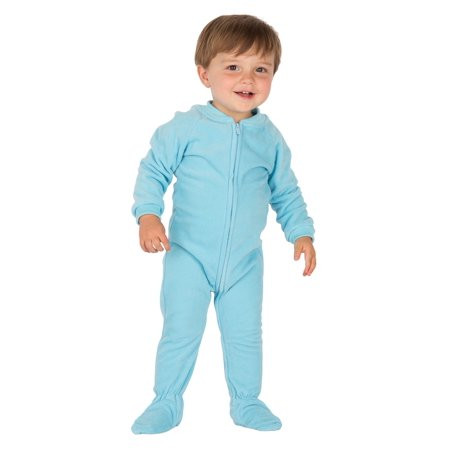 Elegant Footed Pajamas Baby Blue Infant Fleece Walmart Baby Pajamas with Feet Of Delightful 40 Photos Baby Pajamas with Feet