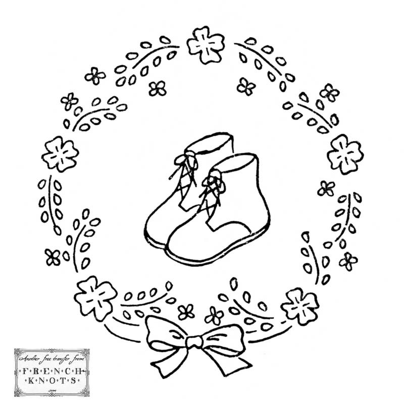 Elegant Free Adorable Baby Embroidery Transfer Patterns Baby Embroidery Of Gorgeous 42 Ideas Baby Embroidery
