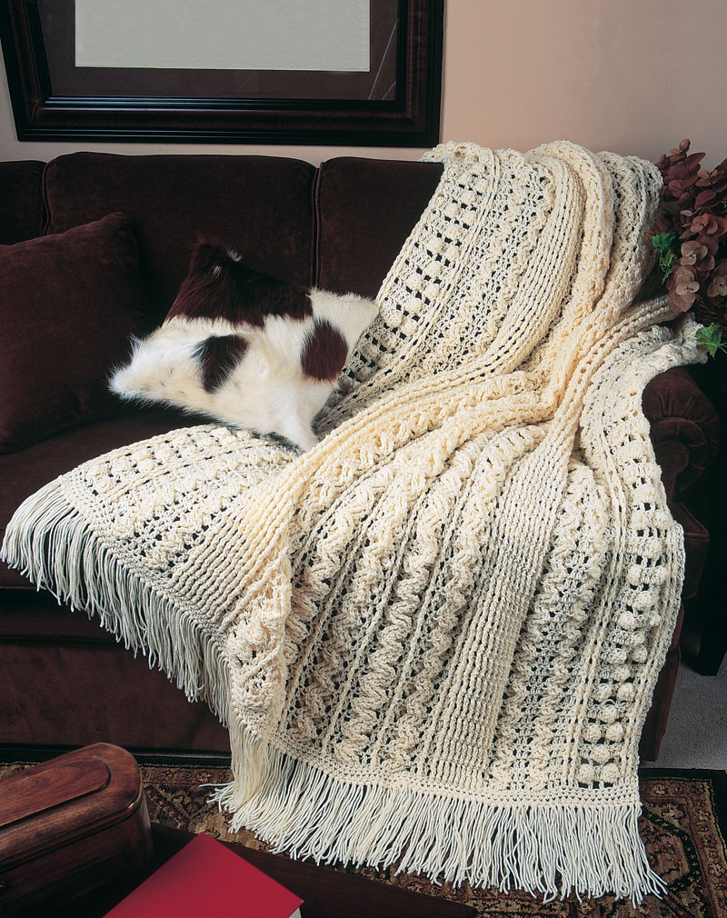 Elegant Free Aran Crochet Pattern Crochet and Knitting Patterns Aran Crochet Afghan Pattern Of Gorgeous 41 Pics Aran Crochet Afghan Pattern
