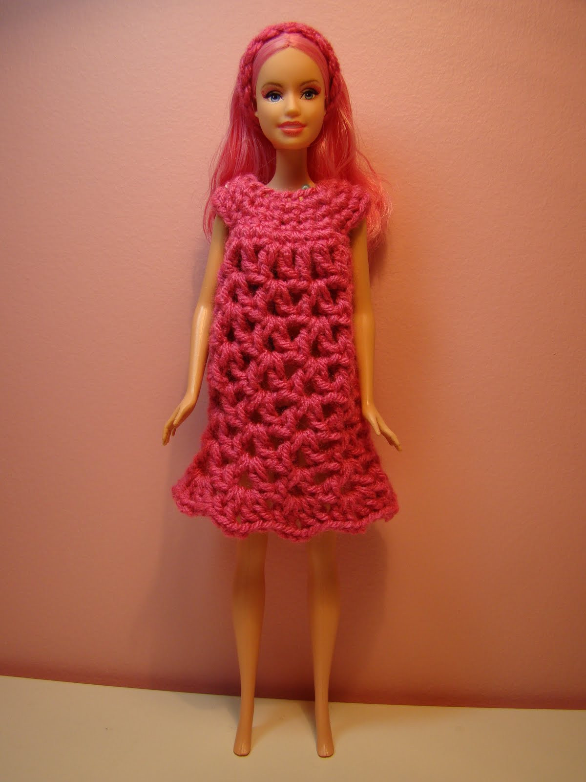 Elegant Free Barbie Dress Patterns to Crochet Dancox for Barbie Doll Clothes Patterns Of Contemporary 50 Pictures Barbie Doll Clothes Patterns