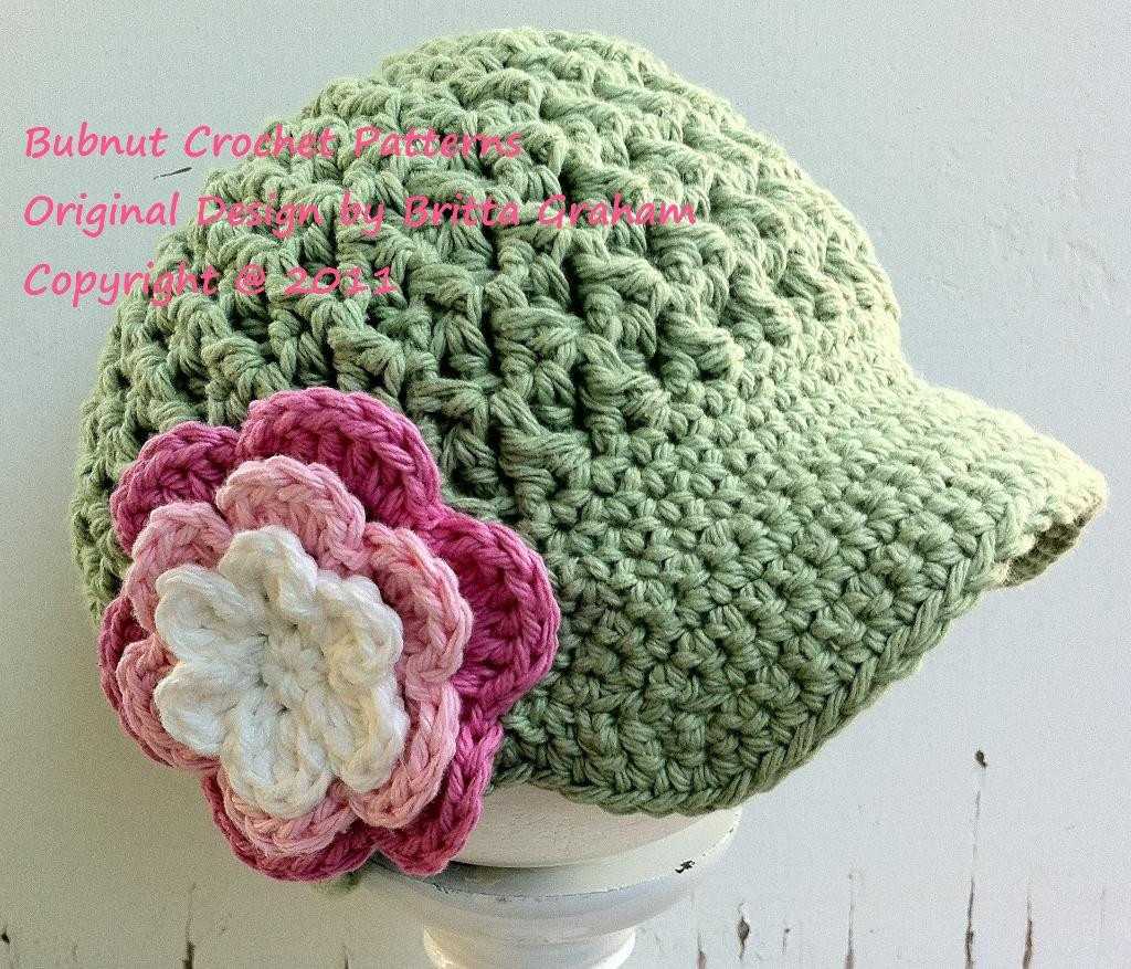Elegant Free Crochet Patterns for Girls Hats New Crochet Stitches Of Adorable 47 Photos New Crochet Stitches