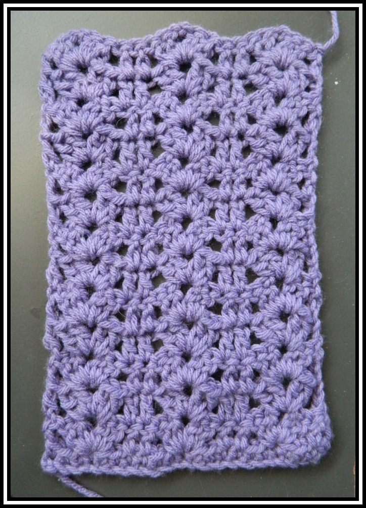 Elegant Free Crochet Patterns for the Beginner and the Advanced Crochet Lace Stitches Of Great 43 Pics Crochet Lace Stitches