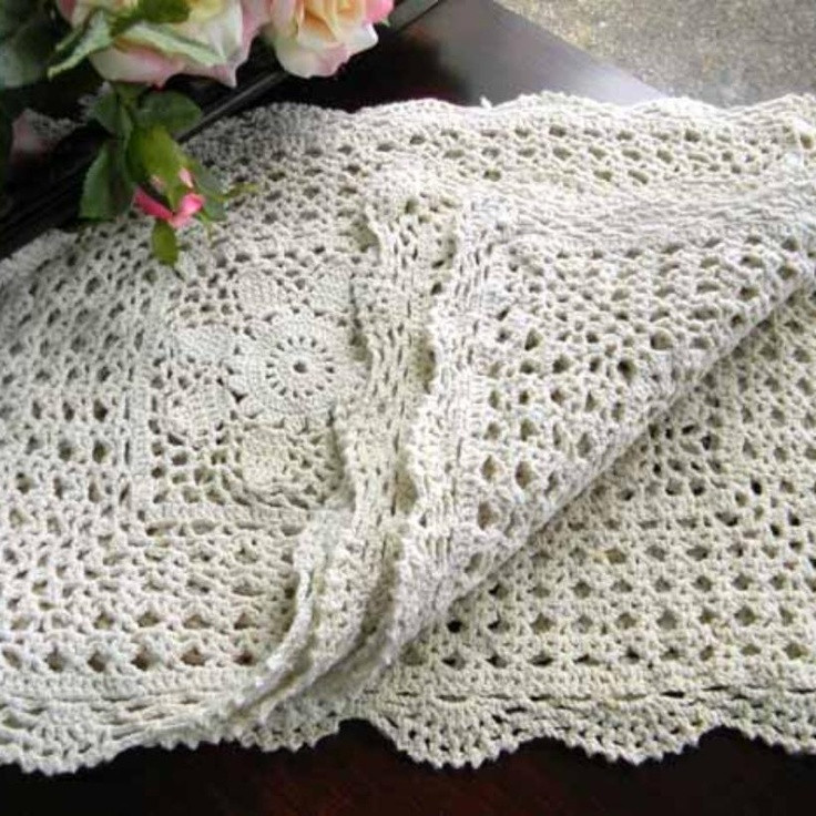 Elegant Free Crochet Rectangle Placemat Patterns Dancox for Free Crochet Placemat Patterns Of Lovely 40 Pics Free Crochet Placemat Patterns