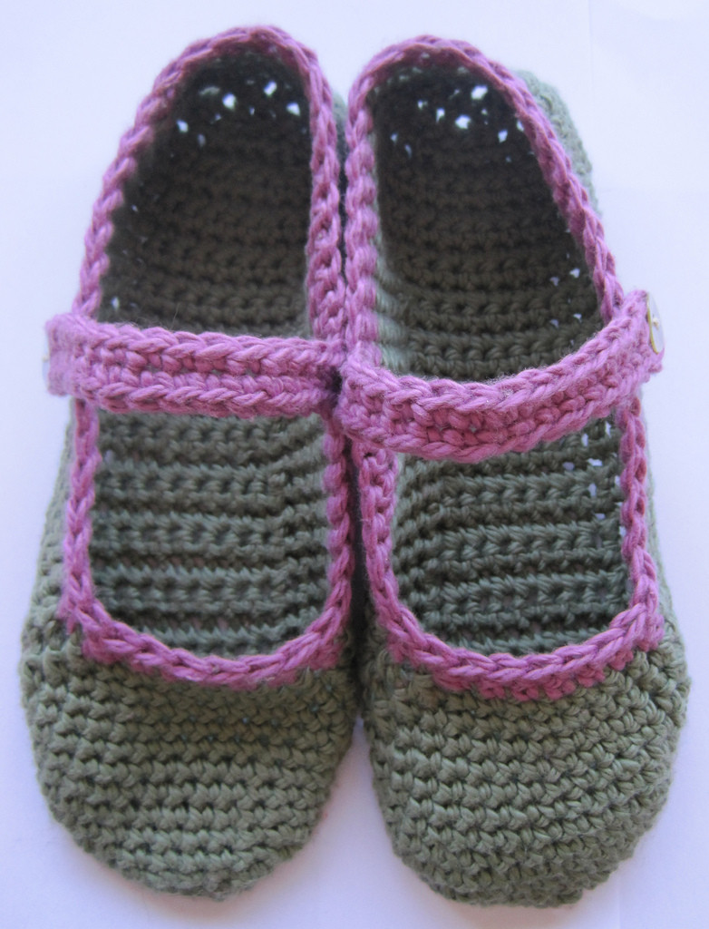 Elegant Free Crocheted Baby Slipper Pattern Crochet and Knitting Free Crochet Of Contemporary 42 Ideas Free Crochet