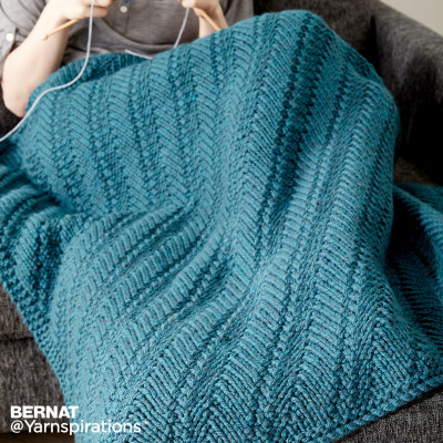 Elegant Free Free Textured Blanket Knitting Patterns Patterns Bernat Free Patterns Of Fresh 47 Photos Bernat Free Patterns