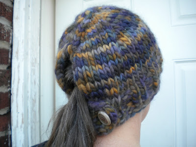 Elegant Free Knitting Pattern for Ponytail Hat Very Simple Free Ponytail Knit Hat Of Top 46 Pictures Ponytail Knit Hat