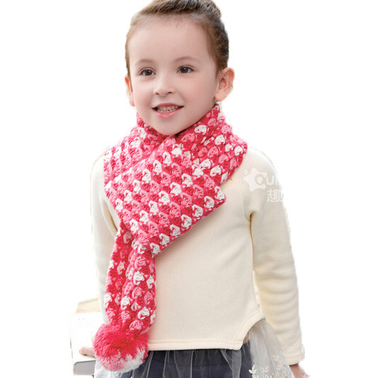 free knitting patterns for childrens scarves