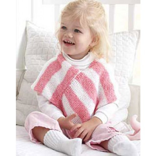 Elegant Free Sweet Stripes Poncho Knit or Crochet Pattern Baby Poncho Pattern Of Gorgeous 49 Images Baby Poncho Pattern