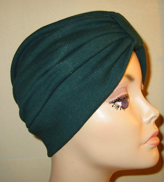 Elegant Green Knit Turban Chemo Hat Snood Womens Hat Knitted Chemo Hats Of Incredible 50 Models Knitted Chemo Hats