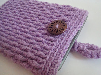 Handmade by Haniyyah Front Post Crochet Stitch video