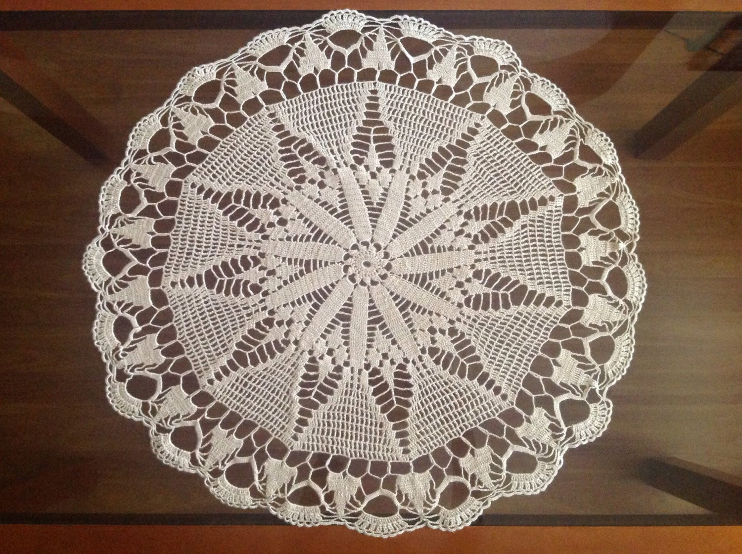 Elegant Handmade Doily Crochet Cotton Tablecloth Decoration Handmade Crochet Of Delightful 40 Pics Handmade Crochet