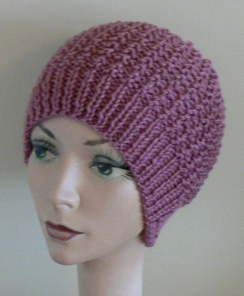 Elegant Head Huggers Knit Pattern the Inside Out Knit Chemo Cap Knitted Chemo Hats Of Incredible 50 Models Knitted Chemo Hats
