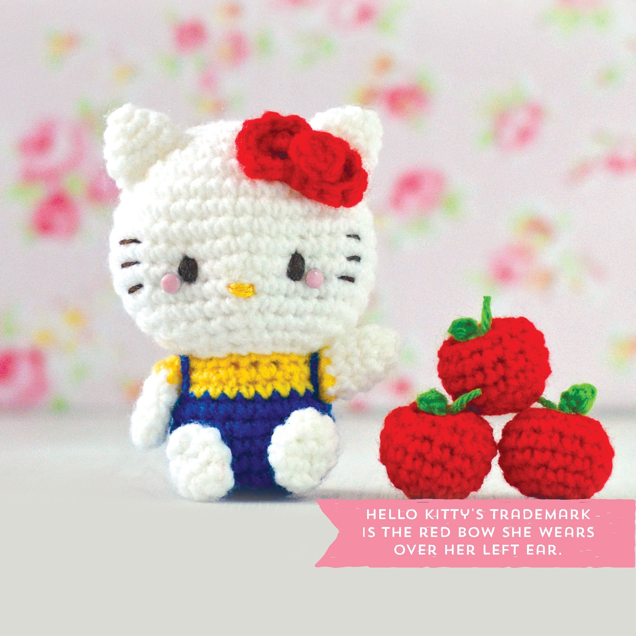 Elegant Hello Kitty Amigurumi – Craftbnb Hello Kitty Crochet Pattern Of Luxury 47 Images Hello Kitty Crochet Pattern