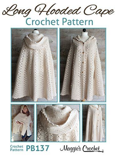 Elegant Hooded Cape Crochet Pattern Free You Will Love This Stunner Hooded Cape Pattern Of Great 42 Pictures Hooded Cape Pattern