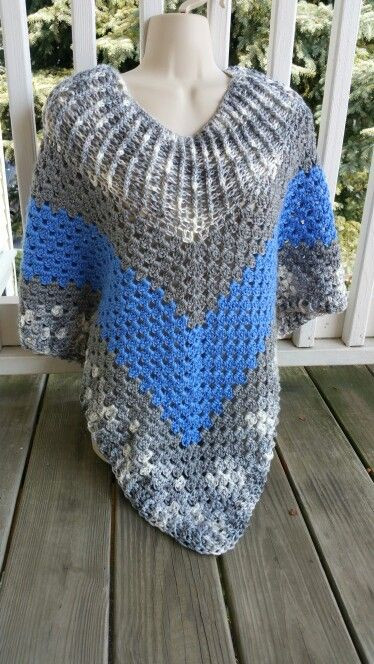 Elegant Hot F My Hook Project Cowl Neck Poncho Started 31 Aug Crochet Cowl Neck Poncho Of Beautiful 44 Pics Crochet Cowl Neck Poncho