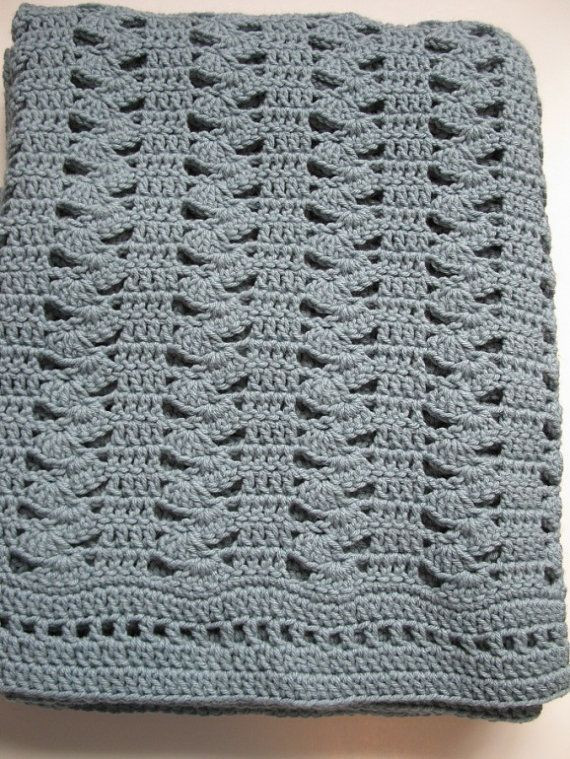 Elegant How Do You Do A Shell Stitch when Crocheting A Baby Afghan Easy Crochet Stitches for Blankets Of Great 41 Photos Easy Crochet Stitches for Blankets