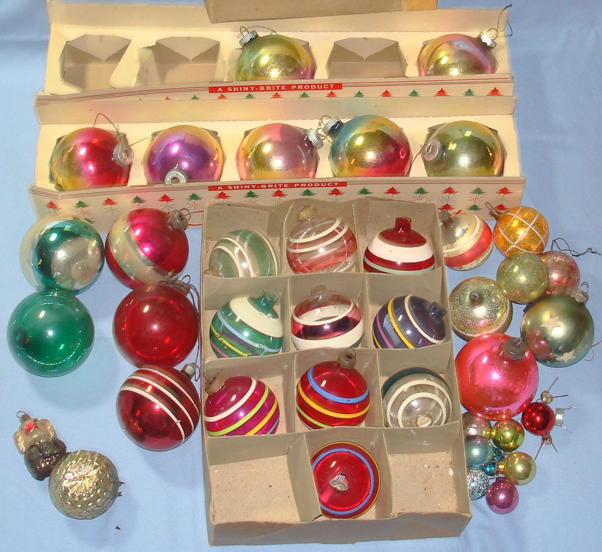 Elegant How Retro Vintage Style Christmas ornaments Vintage Xmas Decorations Of Beautiful 40 Ideas Vintage Xmas Decorations