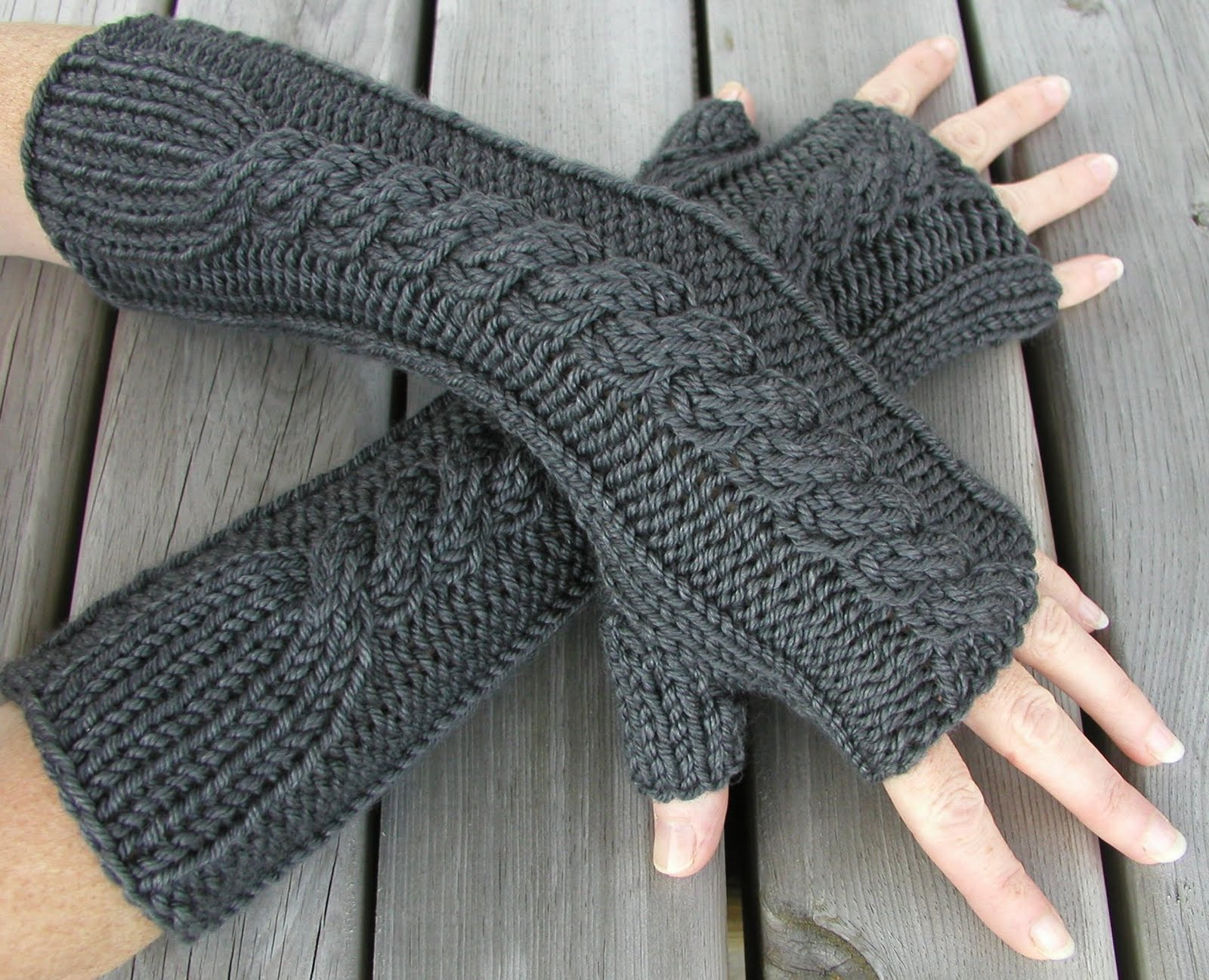 Elegant How to Knit Fingerless Gloves Knitted Fingerless Mittens Of Luxury 48 Images Knitted Fingerless Mittens