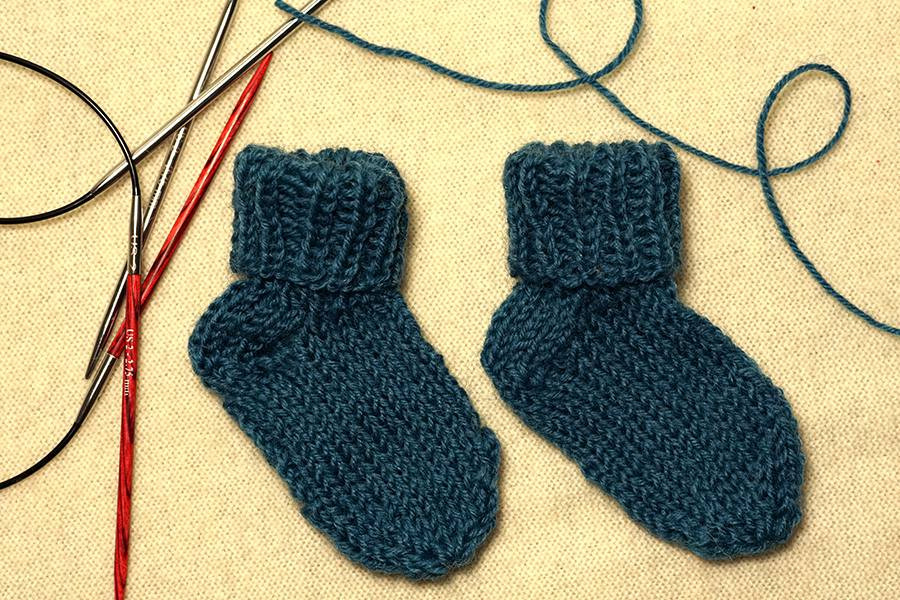 Elegant How to Knit socks with Two Circular Needles Circular Needles for socks Of Unique 48 Ideas Circular Needles for socks