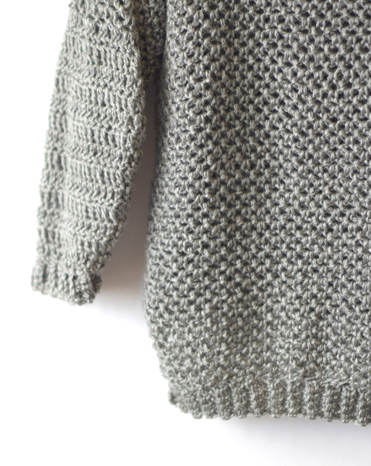 Elegant How to Make An Easy Crocheted Sweater Knit Like – Mama Easy Crochet Sweater Pattern Of Great 49 Pics Easy Crochet Sweater Pattern