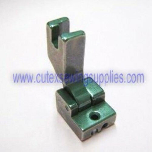INVISIBLE CONSEALED ZIPPER FOOT FOR INDUSTRIAL SEWING