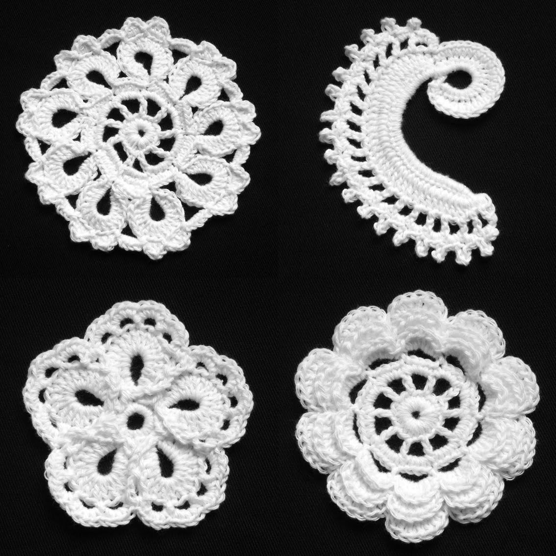 Elegant Irish Lace Patterns Free Patterns Irish Crochet Lace Of Wonderful 42 Images Irish Crochet Lace