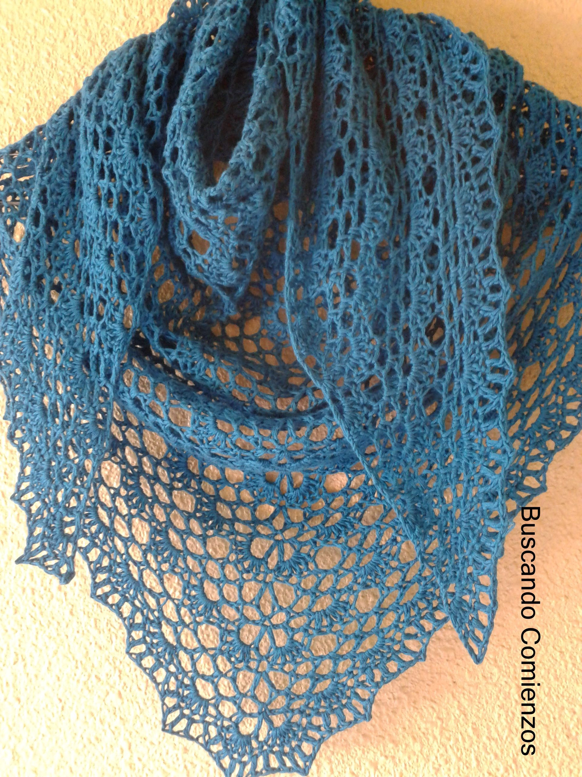 Elegant Japo Nes Shawl Free Crochet Triangle Shawl Patterns Of Incredible 47 Models Free Crochet Triangle Shawl Patterns