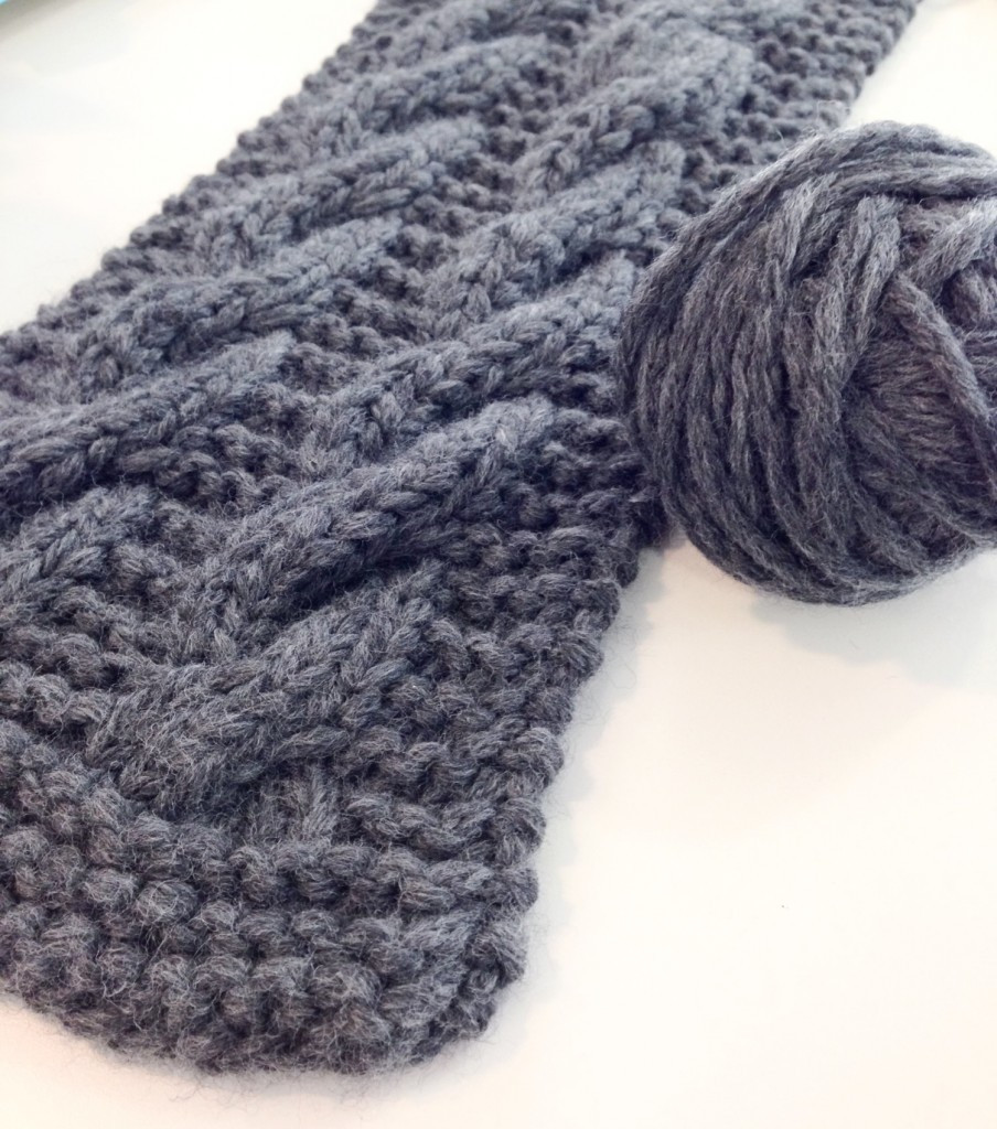 Elegant Kate S Cable Winter Kit Free Knitting Pattern Cable Knit Scarf Pattern Of Luxury 44 Ideas Cable Knit Scarf Pattern