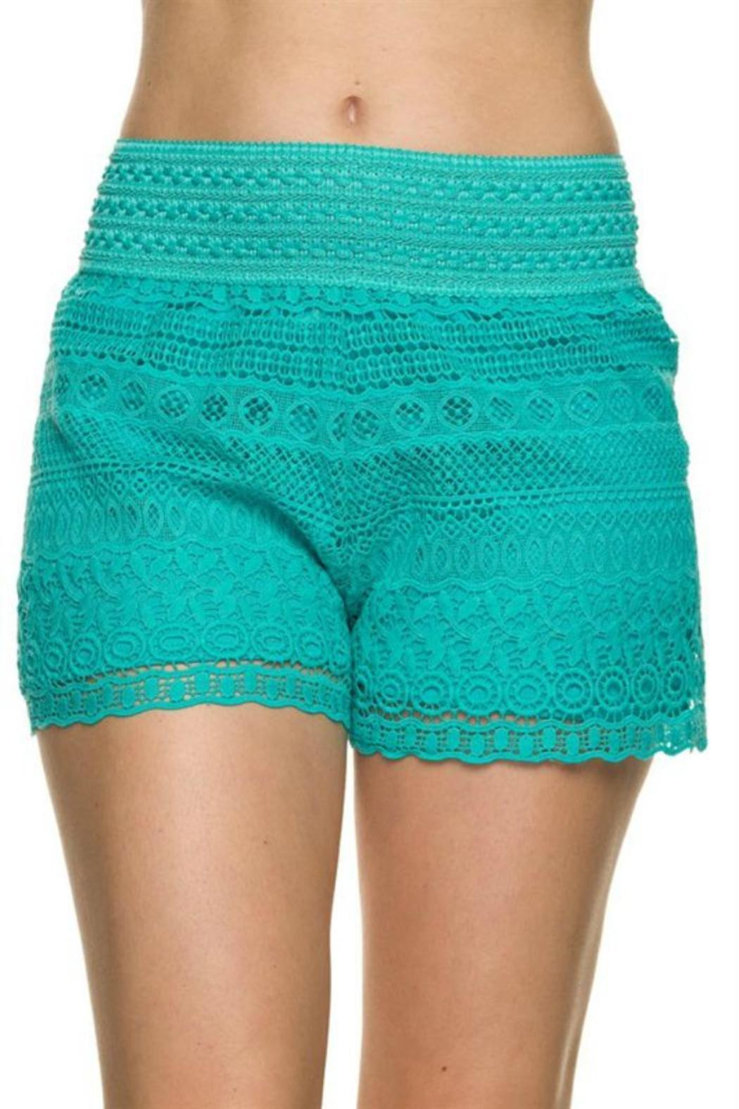 Elegant Kathy Lace Crochet Shorts From Texas by Chili Peppers Crochet Lace Shorts Of Unique 47 Photos Crochet Lace Shorts