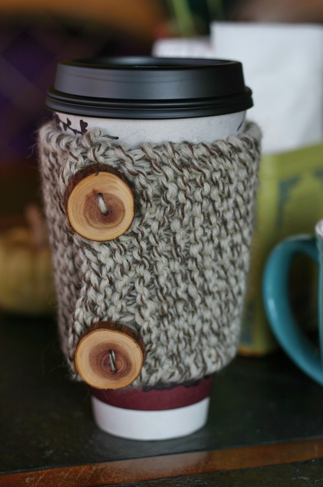 Elegant Knit Coffee Cozy Patterns Coffee Cup Cozy Of Awesome 47 Images Coffee Cup Cozy