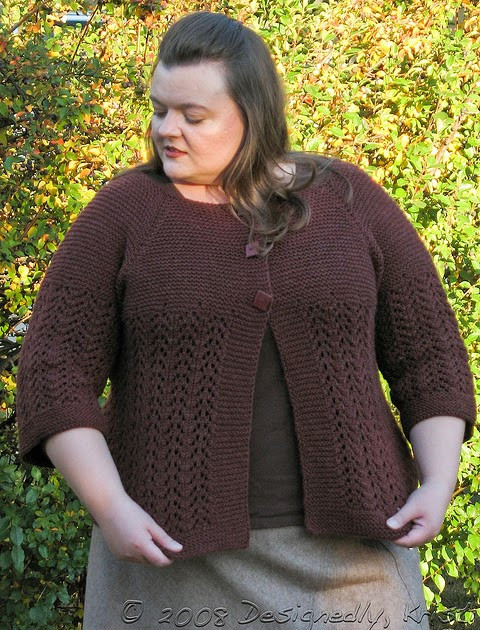 Elegant Knitnscribble Free Cardi Pattern All Sizes Many tongues Free Plus Size Crochet Patterns Of Top 45 Pics Free Plus Size Crochet Patterns