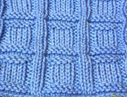 Elegant Knitted Block Patterns Knitted Square Patterns Of Lovely 50 Models Knitted Square Patterns