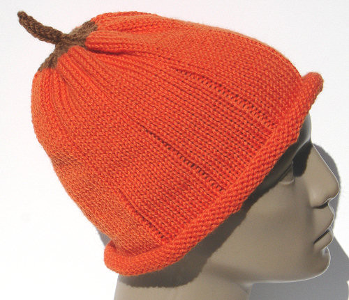 Elegant Knitted Pumpkin Hat On Handmade Artists Shop Knitted Pumpkin Hat Of Marvelous 40 Ideas Knitted Pumpkin Hat