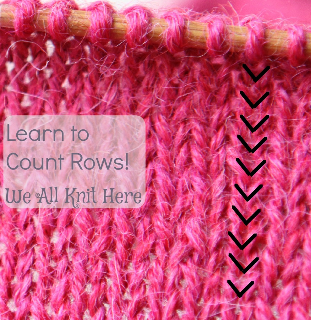 Elegant Knitting Let S Count Rows We All Knit Here Knitting Stitch Counter Of Fresh 48 Pics Knitting Stitch Counter