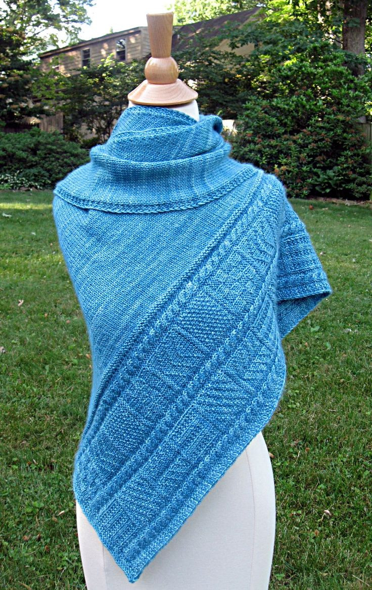 46c0ed6f770cc7 Elegant Knitting Pattern Gansey Shawl Ad Ganz Triangular Shawl Knit Prayer  Shawl Of Luxury Lace Shawl