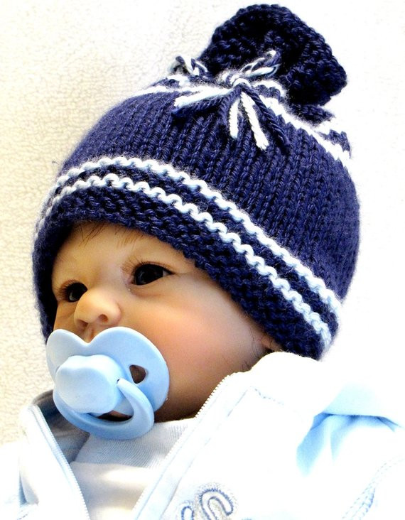 Elegant Knitting Pattern Newborn Ez Knit Baby Hat Pattern Great Newborn Hat Knitting Pattern Of Lovely 49 Images Newborn Hat Knitting Pattern