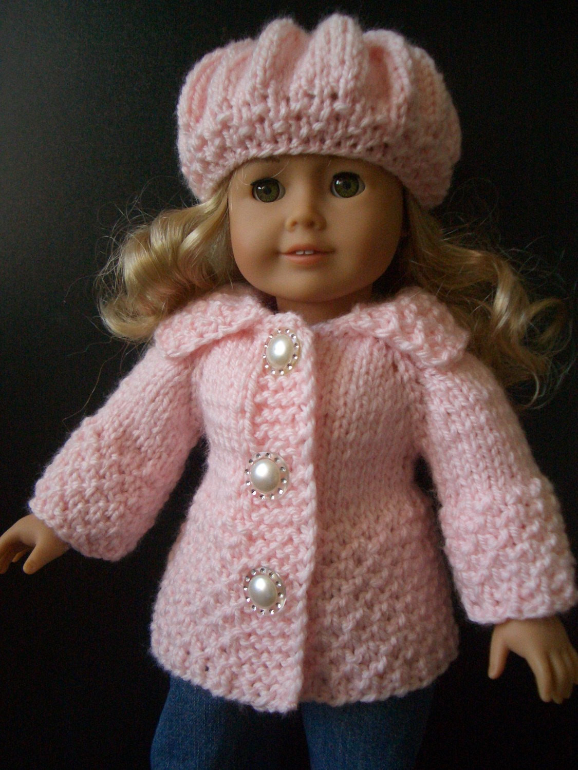Elegant Knitting Pattern with Video for American Girl 18 Inch Doll American Girl Patterns Of Unique 42 Models American Girl Patterns
