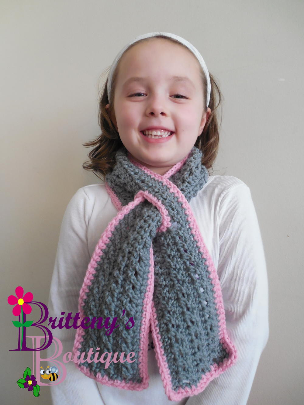 Elegant Little E S Keyhole Scarf Crochet Kids Scarf Of New 9 Cool Crochet Scarf Patterns Crochet Kids Scarf