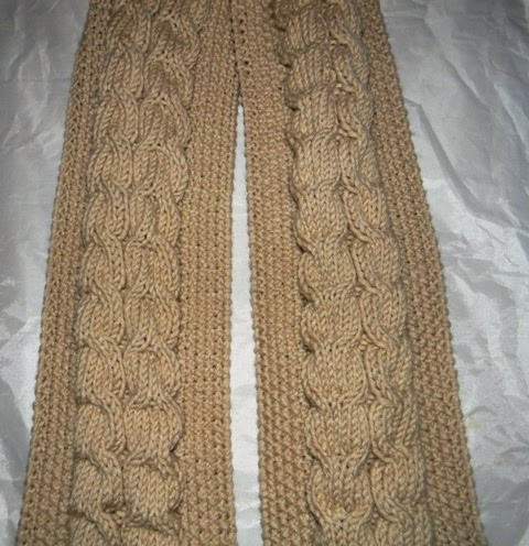 Elegant Louise Knits Cable Scarf Cable Scarf Of Innovative 49 Ideas Cable Scarf