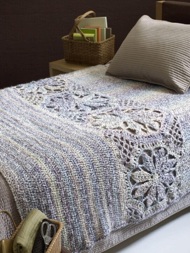 Elegant Magnolia Afghan All Free Crochet Afghan Patterns Of New 48 Pics All Free Crochet Afghan Patterns