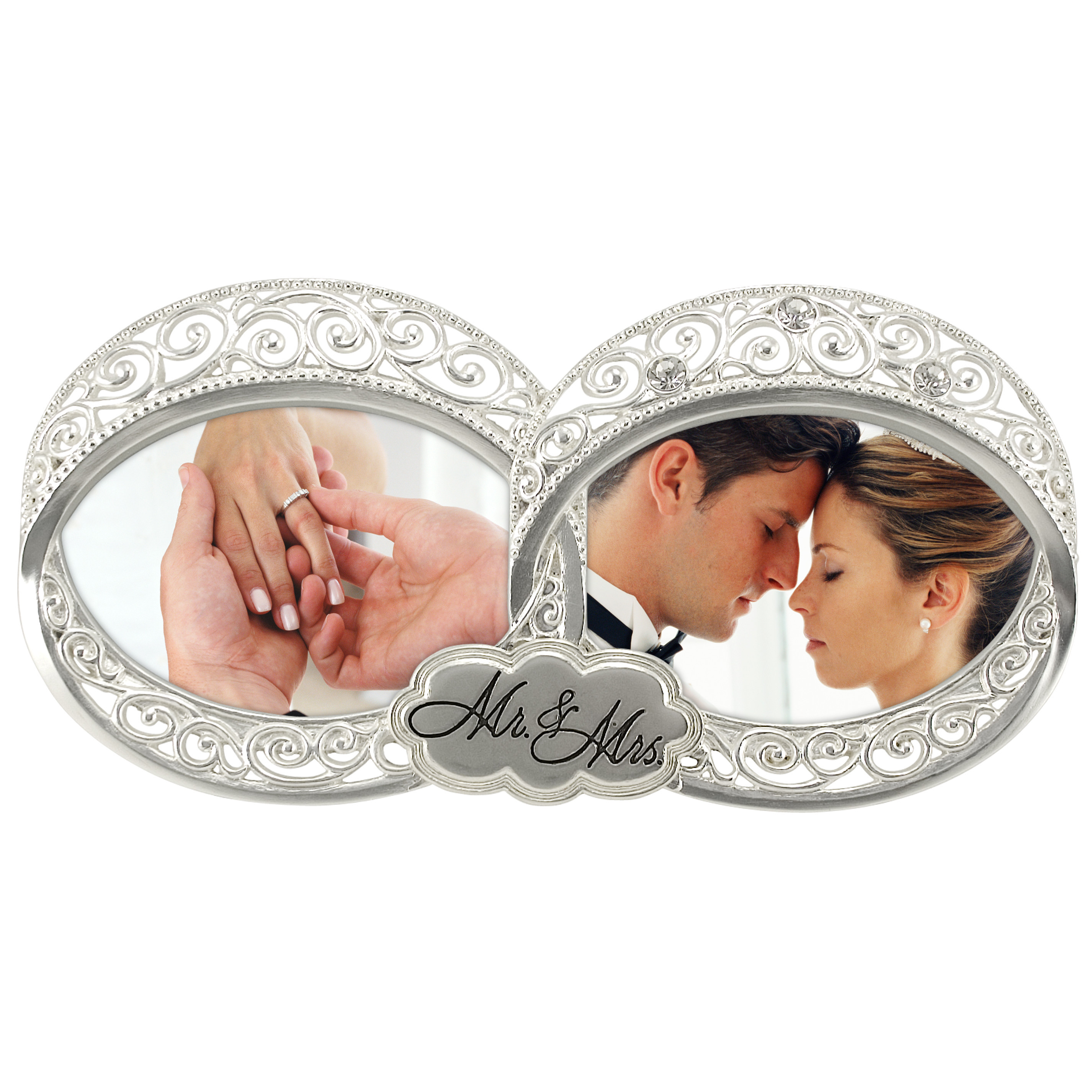 Elegant Malden Double Wedding Ring 2 Opening Picture Frame Double Wedding Ring Of Perfect 40 Photos Double Wedding Ring